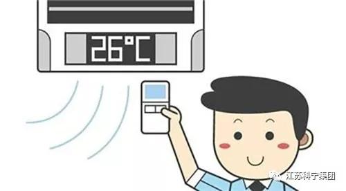 人体温度_建议再调高2℃或者使用睡眠功能,睡眠时,人体散发的热量减少,对温度变
